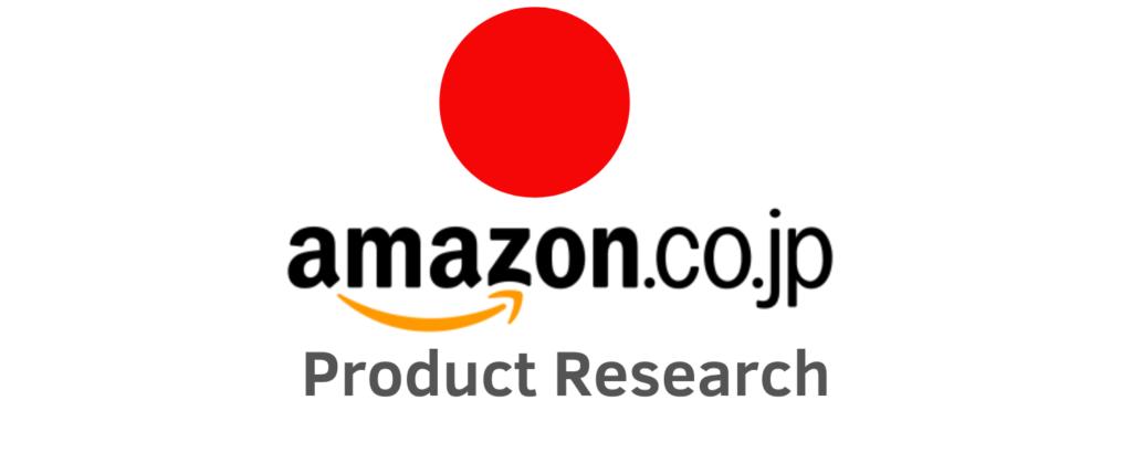Amazon Japan FBA Research Tool - SellerSprite