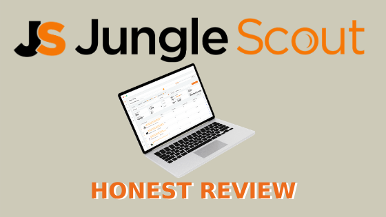 Jungle Scout review 2020