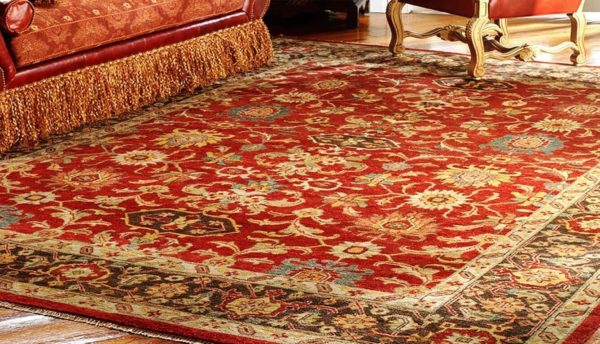 Carpet Manufacturer in India