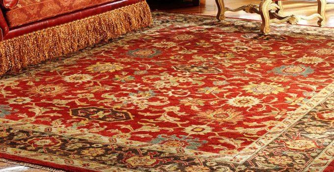 Carpet Manufacturer in India