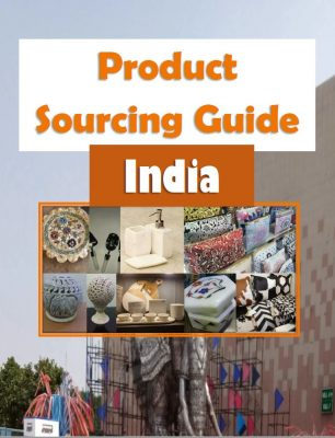 Sourcing from India Product Sourcing Guide